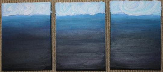 Sky Sea III