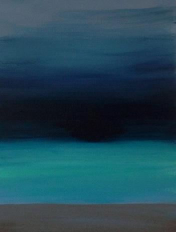 Unforgiving Blue